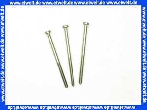 A963825NU Ideal Standard ZYLINDERSCHRAUBE M4X64 (3X)