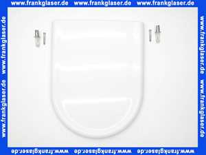 J104900 Ideal Standard WC Sitz Clodia P3/3 in weiss