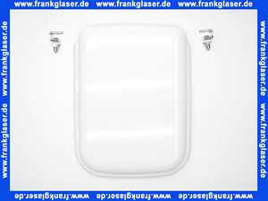 Bevorzugt Ideal Standard WC-Sitze Sitz Toilettensitz Toilett... LF95
