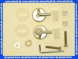 K801001 Ideal Standard Scharniersatz für K7027 chrom