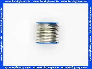 Fittinglot Weichlot 3,0 mm 250 Gramm für Warm- und Kaltwasser