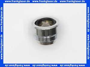 H 960386 AA Jado Perlator Strahlregler Mischdüse Luftsprudler verchromt