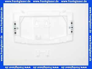 Jomo 171-64000600-00 Rahmen für Betätigungsplatte