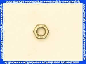 1633145 CosmoCLEAR Skt.-Mutter M6 f.Filter RD/RD-A/R/R-A/KD/K ...von GC