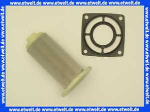 2070304 Judo Siebeinsatz zu Filter CCRDA 11/2 Zoll