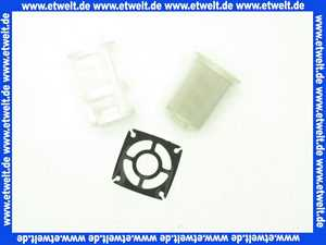 2990411 CosmoCLEAR V-Set Sieb Saugrohr Dichtung für Filter RD/RD-A/R/R-A/Umbausatz unversilbert