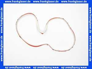 23124 Jung Profilschnurring als Dichtung für Hebefix Deckel Hebeanlage