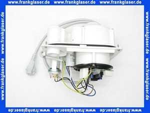41153 Jung Motorpumpeneinheit mit Steuerung für WC Fix 260V/3