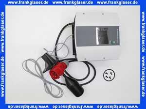 47811 Jung Steuergerät ADZ25 mit Niveauschaltung für Hebeanlage Compli 400 Ausführung 3 - 6