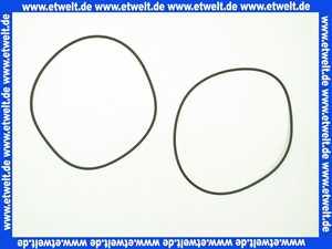JP48319 Jung O-Ring Dichtung für Behälterpumpe UC an Hebeanlage Compli 400 2 Stück