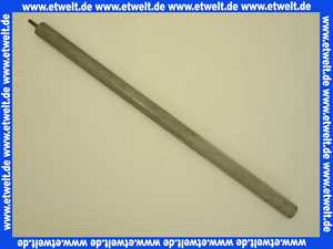 5592180 Junkers Magnesiumanode 33x700 mm für SK 400-100 ZBS