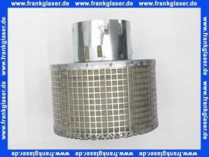 5979530 Junkers Abgasschalldämpfer integr Einbau