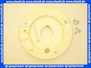 63005744 Junkers Isolierplatte BDE1,1 V 17-28KW