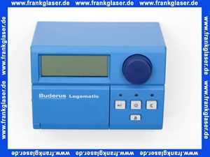 63008310 Junkers Modul CM222 S07 Contr DE HS2105, R2107