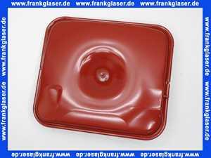 7099126 Junkers Ausdehnungsgefäß U122/124 für GB122, GB132, GB152, U11x/12x