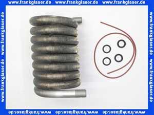7099645 Junkers Wärmetauscher Spiralrippenrohr für GB122, GB132T