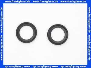7099794 Junkers Lippendichtung DN36,4x24,4x6,3 (2x) für GB122,GB132(T),GB152(T)