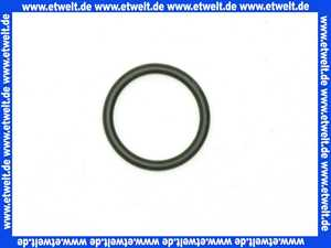 7101626 Junkers O-Ring 24,2x3 (1x) für GB022, GB152