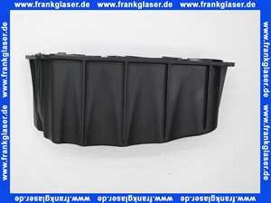 7747010190 Junkers Abgasschalldämpfer für KUB 19,27-3, TS 10-19,-27