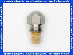 7747028935 Junkers Brennerdüse Öldüse Heizöldüse Düse 0,50gph 60Gr HT Steinen DE/RE