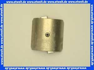 87100000390 Junkers Deckel für Abgassystem Innenrohr AZ 158 / 187