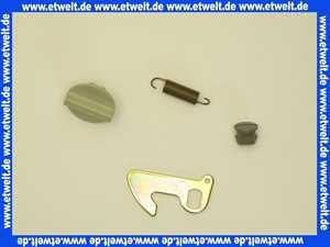 87120000510 Junkers Drehknopf für Verkleidung Mentelbefestigung Befestigung Verschluß Verkleidungshaken