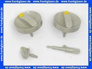 87120000790 Junkers Drehgriffe Knöpfe Einstellknöpfe