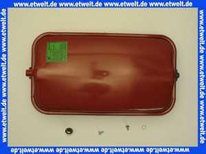 87154072600 Junkers Ausdehnungsgefäß 10l für ZB/ZSB..,ZWB.. ZSBR