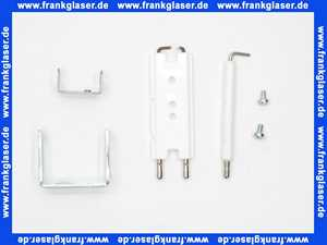 87181070500 Junkers Elektrodensatz für Z.R.-1/-2/-3.., WR 325-3 A, Z.E 24/28-3., ZWC...-1. Ebenfalls Ersatz für 8718107015 und 8718107016