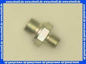 8718592457 Junkers Einschraubverschr GE 4LLR 1/8 Zyl