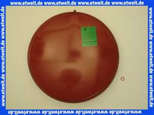 87186415420 Junkers Ausdehnungsgefäß für ZSN/ZWN/ZWR 18,24-7 KE..