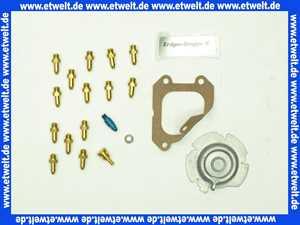 87190026210 Junkers Gas Umbausatz von 11 auf 23