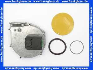 87290002420 Junkers Gebläse für ZSBR/ZWBR 8/12-25A.. Z.BR..-12/2
