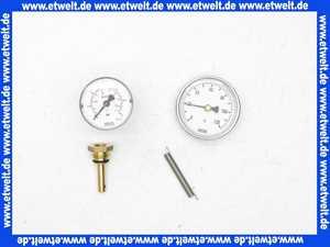 8738901335 Junkers Thermomanometer für U104W, U11x/12x