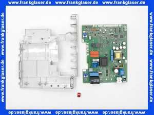 Junkers 8748300893 Leiterplatte