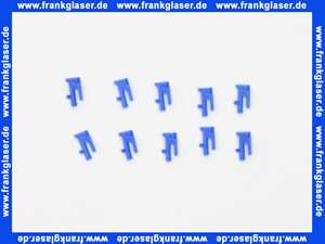 87499180970 Junkers Steckreiter blau (10x)
