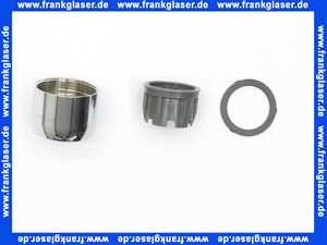 KWC Strahlregler M 22x1 IG
