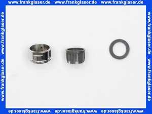 KWC Strahlregler M 24x1 AG