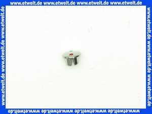 00007 Kaja Farbmarkierung rot/blau für Hebel