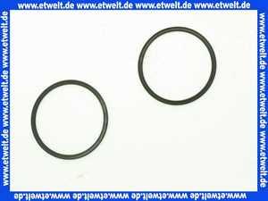00008 Kaja Q-Ring-Dichtsatz für EH-Küchenbatterie Auslauf