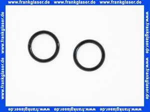 00009 Kaja Lippendichtringsatz für EH-Küchenbatterie Auslauf ab 2003