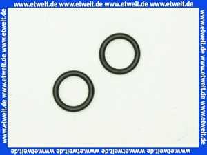Kaja O-Ring-Dichtsatz für Rohrschwenkausläufe und Gußschwenkausläufe 00038
