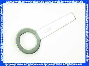 00089 Kaja Montageschlüssel für Mischelement-Befestigungskappe