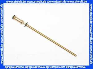 B81095760301500 Kemper Kegel mit Spindel