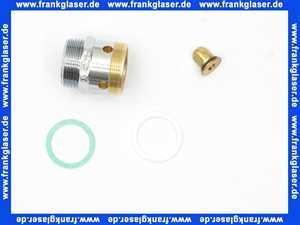 P310557502015KP Kemper Rohrbelüfter mit Fein- Zollgewinde