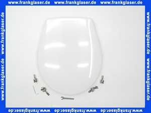 571044000 Keramag Renova Nr. 1 WC-Sitz Comprimo alte Bauform