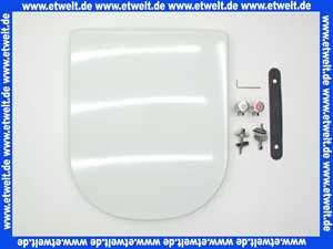 572145030 Keramag WC-Sitz Renova mit Absenkautomatik Aegaeis