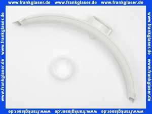 595132 Keramag Spuelwasserverteiler weiss (alpin) SP21 + 24mm Mutter