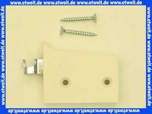 598804000 Keramag Icon Ersatzbeschlag zu Waschtischunterschrank
