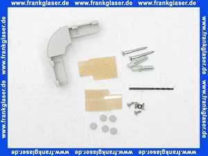 2528859 Kermi Satz Eckverbinder